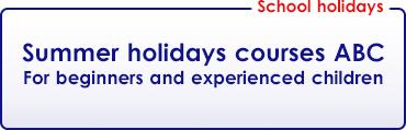 Vakantiecursussen_homepage_Zwemm_Eng