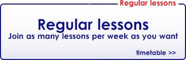 Reguliere lessen_homepage_Zwemm_Eng